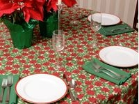 Holiday Collection Table Linen