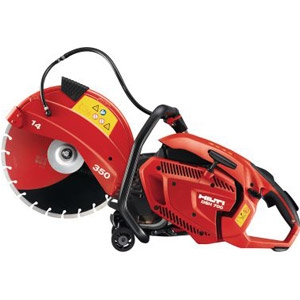 Hilti® DSH-700 Hand-held Gas Saw
