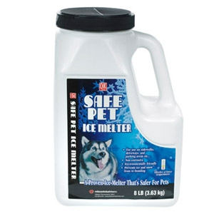 Quick Joe® Safe Pet Ice Melter