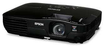 Epson Multimedia Projector Ex5200