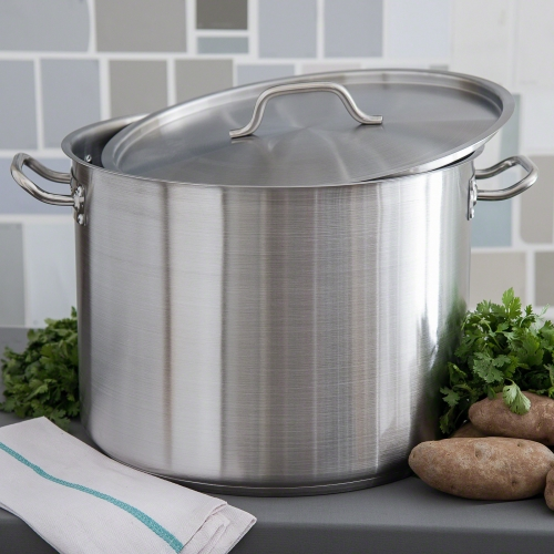 40 qt pot w/cover