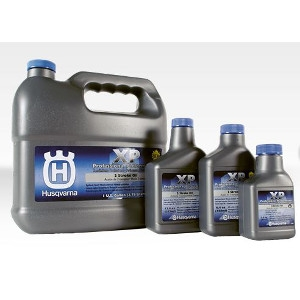 Husqvarna, 2.6oz 2 Clycle Oil  XP