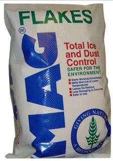Mag Flakes Magnesium Chloride-50 lbs