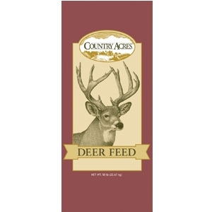 Purina Country Acres Wildlife Blend