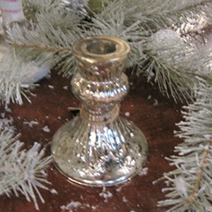 Country House Candle Stick