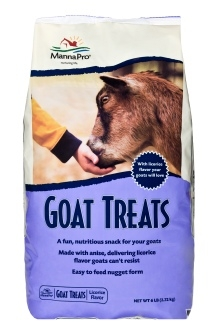 Goat Treats-6 lbs