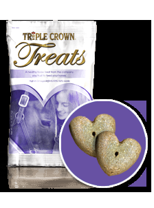 Triple Crown Horse Treats-2 lbs
