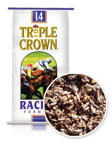 Triple Crown 14% Racing-50 lbs