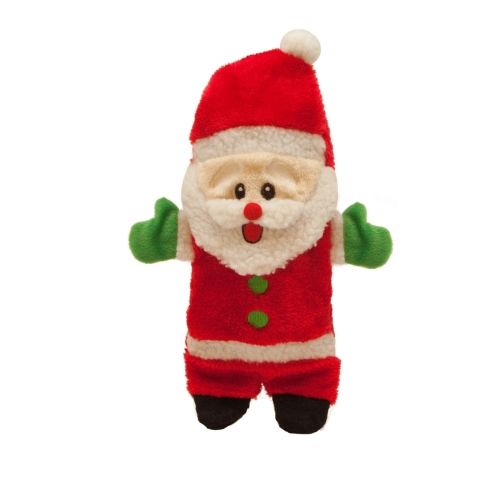Bottle Buddies Squaker, Santa