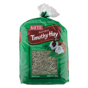 Kaytee® Timothy Hay - 48 oz. Bag
