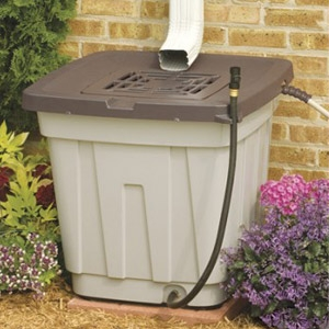 Suncast® Rain Barrel