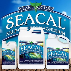 Plant Doctor® SeaCal® Plant Supplement