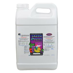 HydroOrganic Products™ Earth Juice Catalyst®