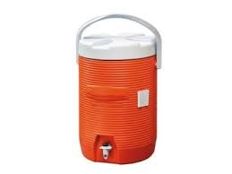 Beverage Container, 3 Gallon COLD
