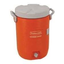 Beverage Container, 5 Gallon Cold