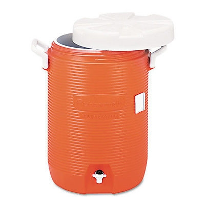 Beverage Container, 10 Gallon, Cold