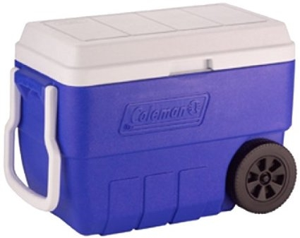 Ice Chest (Cooler), 56 Quart