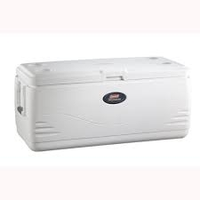 Ice Chest (Cooler), 150 Quart