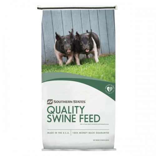 Southern States Hog Feed