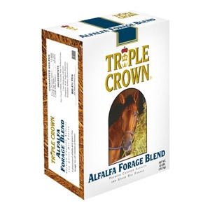 Triple Crown® Chopped Alfalfa Forage