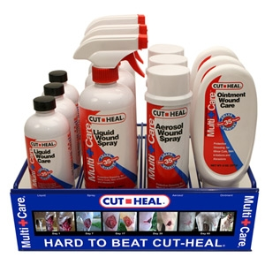 Cut-Heal Multi+Care