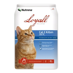 Nutrena® Loyall® Cat & Kitten Food
