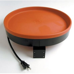 All Seasons 3 in 1 Heated Birdbath