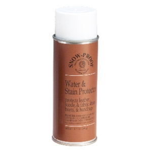 Snow Proof® Water & Stain Protector Aerosol
