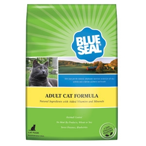 Blue Seal® Adult Cat Formula