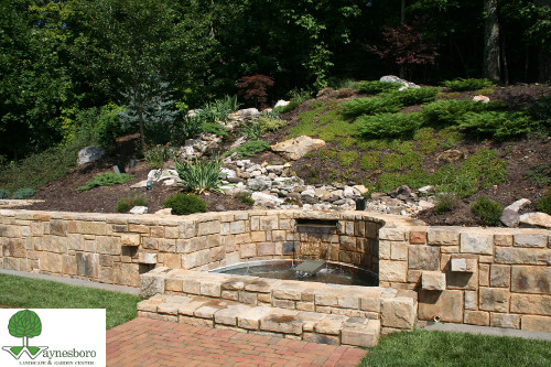 Landscaping services landscaping fishersville va garden nursery landscaping by waynesboro landscape garden center workwithnaturefo