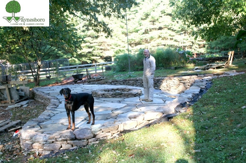 Landscaping by Waynesboro Landscape & Garden Center