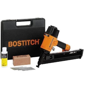 15-Gauge Angled Finish Nailer