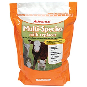 Manna Pro Advance Multi-Species Milk Replacer
