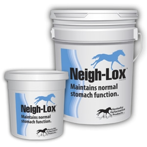 Kentucky Performance Products Neigh-Lox - 3.5lb. or 25lb.