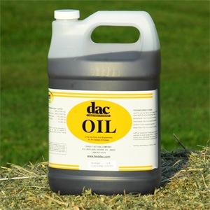 dac® Oil Fat Supplement - 7.5lb.