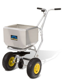 90LB Walk-behind Spreader