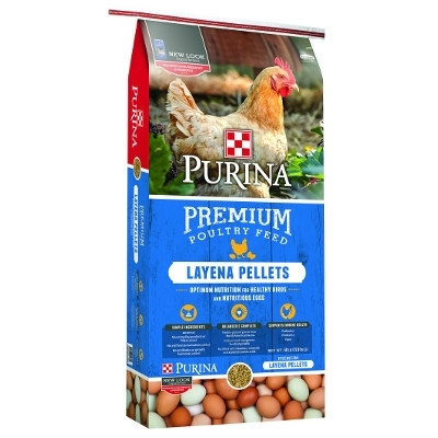 Layena® Pellets Poultry Feed