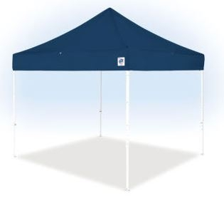 EZ-UP Eclipse™ II Tent- 10'x15' Shelter 9000