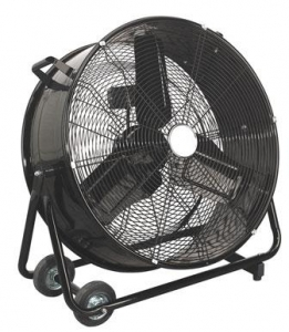 Fan, Commercial Floor