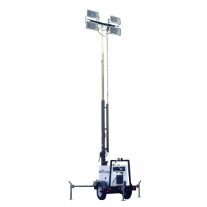 Multiquip Light Tower