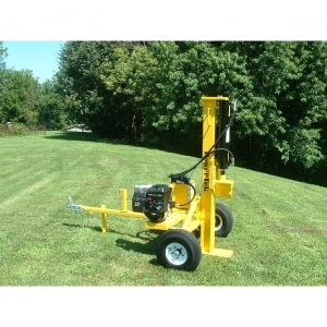 16Ton Log Splitter