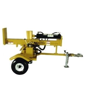 PowerTek 20 Ton Torsion Axle Log Splitter