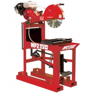 Multiquip Masonry Saw