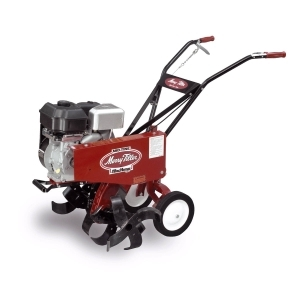 MacKissic Suburban Mid-Tine® Tiller, 6 HP Front Tine