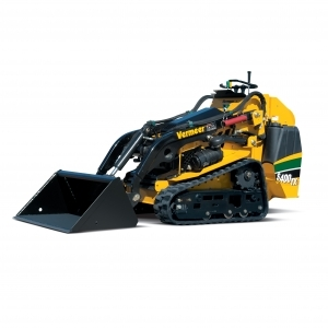 Vermeer S400TX Mini Skid Steer Ride-on/Track Drive