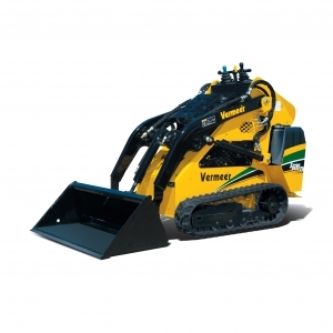Vermeer S650TX Mini Skid Steer Ride-on Track Unit