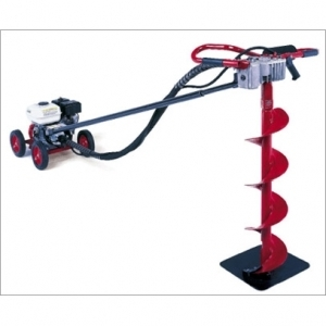 1-Man Earth Auger