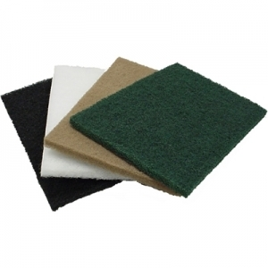Virgina Abrasives Pads Black Stripper 12x18x1