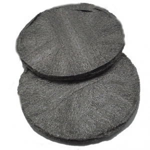 Virgina Abrasives Pads Steel Wool #0 17