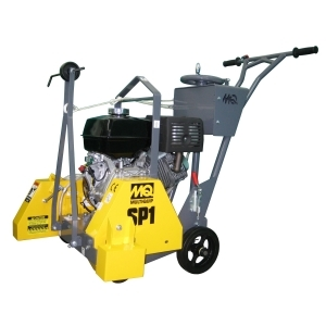 Multiquip Push Floor Saw
